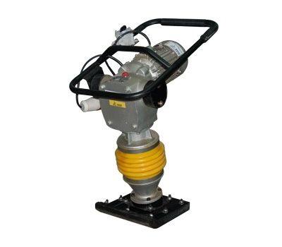 Вибротрамбовка электрическая TSS HCD70