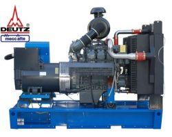 Дизельный генератор ТСС АД-200С-Т400-1РМ6 ТСС DEUTZ