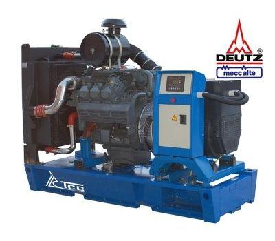 Дизельный генератор ТСС АД-280С-Т400-1РМ6 ТСС DEUTZ