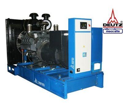 Дизельный генератор ТСС АД-500С-Т400-1РМ6 ТСС DEUTZ