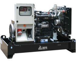 Дизельный генератор ТСС АД-32С-Т400-1РМ20 ТСС IVECO