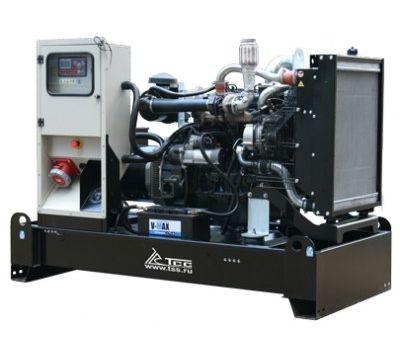 Дизельный генератор ТСС АД-70С-Т400-1РМ20 ТСС IVECO