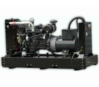 Дизельный генератор ТСС АД-130С-Т400-1РМ20 ТСС IVECO