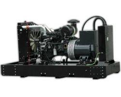 Дизельный генератор ТСС АД-280С-Т400-1РМ20 ТСС IVECO