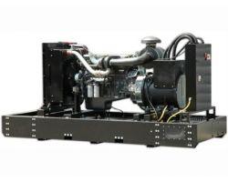 Дизельный генератор ТСС АД-320С-Т400-1РМ20 ТСС IVECO